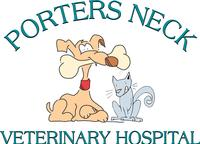 Porters Neck Veterinary Hospital Logo