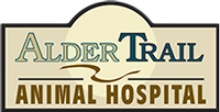 Alder Trail Animal Hospital Logo