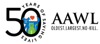 Arizona Animal Welfare League & SPCA Logo