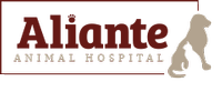 Aliante Animal Hospital Logo