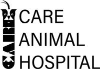 Care Animal Hospital of Pleasant Prairie Logo