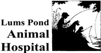 Lums Pond Animal Hospital Logo