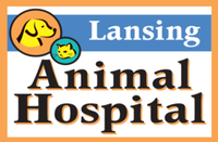 Lansing Animal Hospital Logo