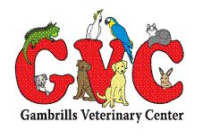 Gambrills Veterinary Center Logo